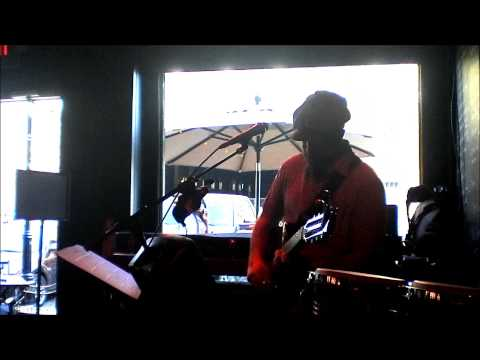 The Right Thing -Mike Sharp live at WaterFront Hotel Bar in Baltimore