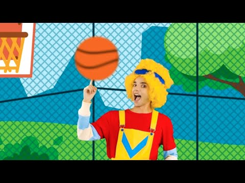 Let's Play Sports and More Kids Songs By Muffin Socks Фото 2