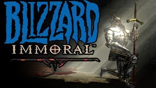 Diablo Immortal - Entitled Gamers Shouting about Blizzard