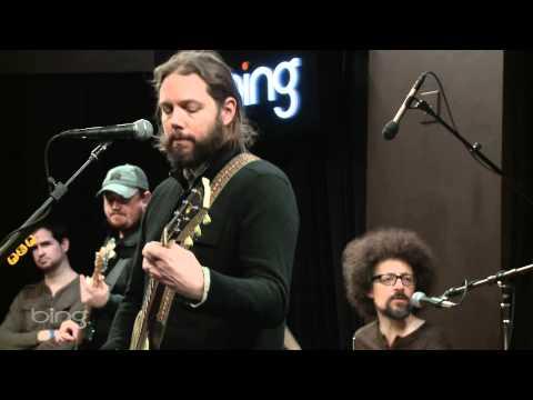 Rich Robinson - Gone Away (Bing Lounge)