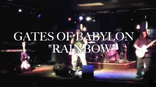THE MOB RULES a night of Ronnie James Dio 2013