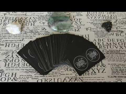 Черная египетская магия