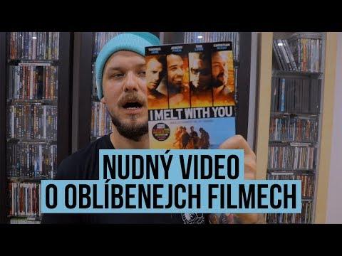 Nudný video o oblíbenejch filmech
