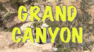 Trailer Village RV Park, Grand Canyon National Park