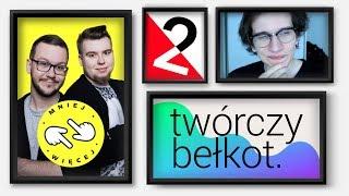 TWÓRCZY BEŁKOT : Lenistwo polskiego YouTube'a