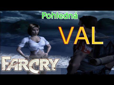 Pohledná VAL | Far Cry 1 #6