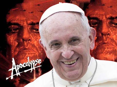 Le Pape François prépare la nouvel religion mondiale ! NWO letöltés