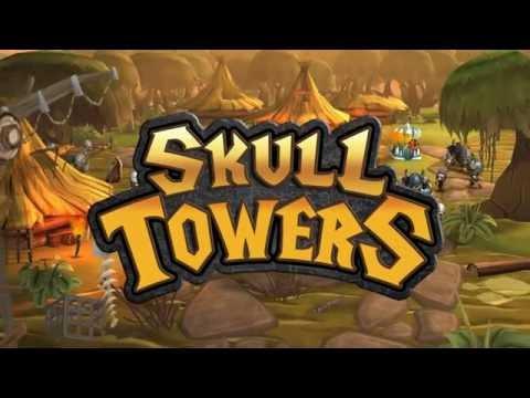 Skull Towers – Coming Soon!