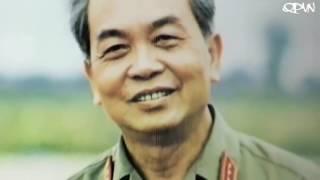 Quân Đội Nhân Dân Việt Nam Sẽ Không Lùi Bước Trước Bất Kỳ Kẻ Xâm Lăng Nào