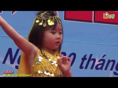 Alibaba - BGS's Got Talent Kids 2017
