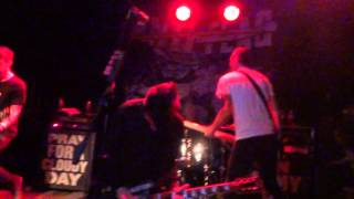 Anti-Flag - A New Kind Of Army (live 5/17/15)