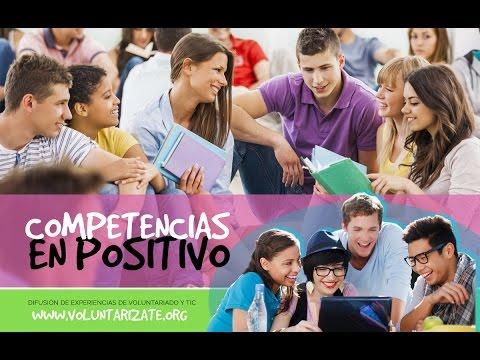 Competencias en positivo Carlos: estudiantes de la UPM comparten experiencias de voluntariado