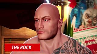 VideoImage1 WWE 2K Battle Grounds: Ultimate Brawlers Pass
