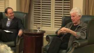 Graham Nash On Joni Mitchell Romance & Their Famous Woodstock Song