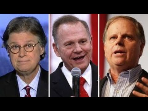 Byron York: Moore loss would be huge deal for Republicans
