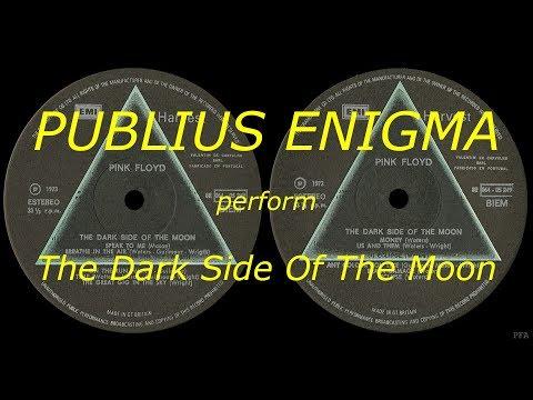 PUBLIUS ENIGMA Concerto Teatro Nuovo