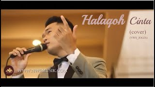 Halaqah Cinta   Kang Abay Cover By NWS JOGJA