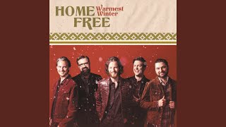 Home Free Christmas In Dixie