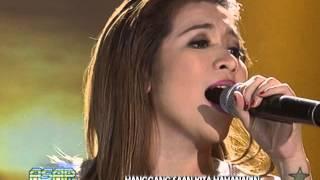 Angeline Quinto sings 'Hanggang Kailan' on ASAP