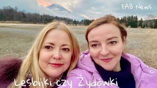Kim jesteśmy – lesbijkami czy Żydówkami?- Hanna Kazahari