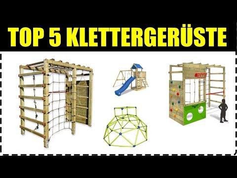 TOP 5 GARTEN KLETTERGERÜSTE ★ Kind Klettergerüst ★ Klettergerüst Training ★ Klettergerüst Wickey,...