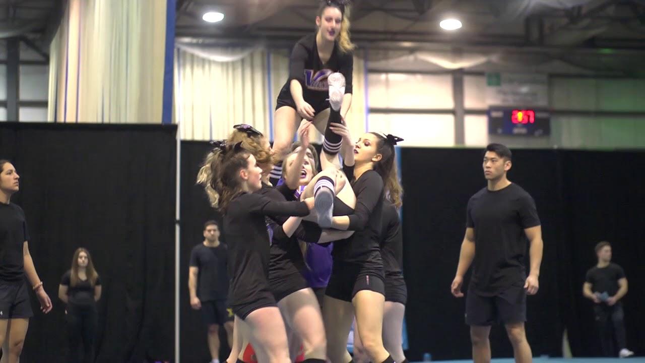 Jouer la vidéo Cheerleading