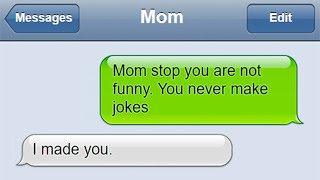 FUNNIEST TEXTS EVER! #8