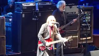 Tom Petty And The Heartbreakers - Mary Jane's Last Dance (Hollywood Bowl, Los Angeles CA 9/21/17)