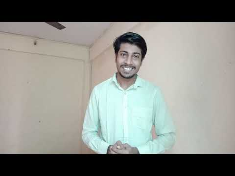 Audition clip (Negative shade - psychic husband)