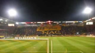 NAC BREDA HUP N A C