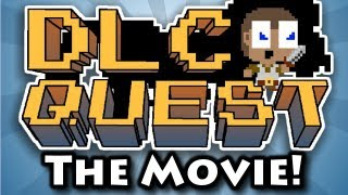 DLC Quest   The Movie (HD)