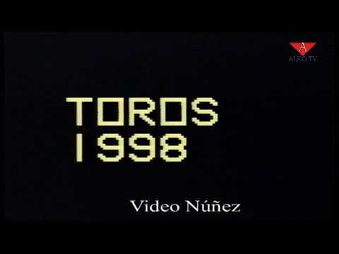 1998 08 Festejos de San Roque - Mariano Nuñez