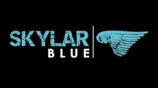 Skylar Blue - Til death do us part
