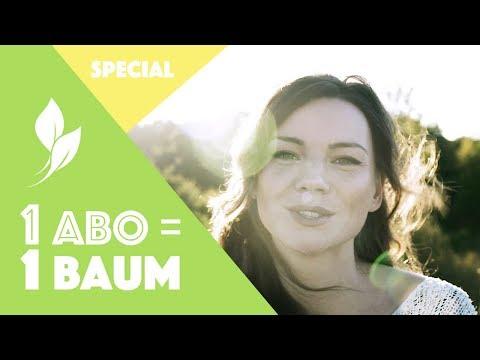 1 YouTube Abonnent 1 Baum in Togo