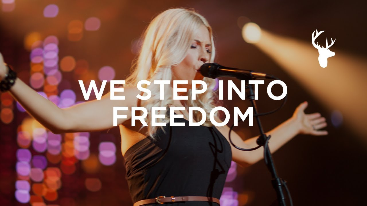 You make me brave bethel music we step into freedom spontaneous jenn johnson you make me brave hexwebz Images