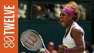 Wimbledon 2015: Which Tennis Grand Slam Ranks #1   80Twelve