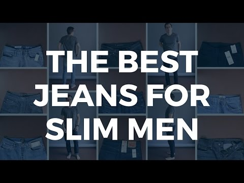 Best Slim Fit Jeans? 10 Popular Brands Compared
