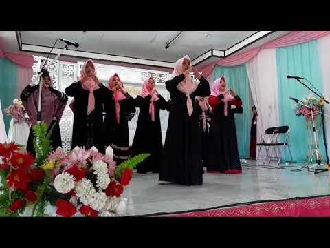 , title : 'Ya Asyiqol Musthofa - Melodi Surgawi (Paduan Suara)'