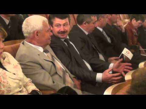 Второй национальный инвестиционный конгресс «Сельская Россия- 2013» в с.Толбазы