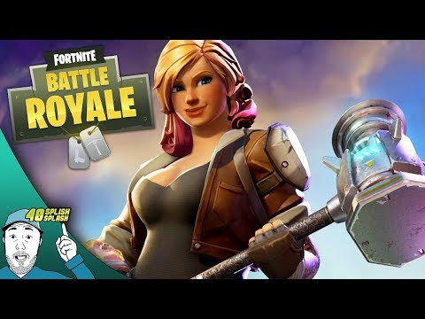 Fortnite Battle Royale: Funny Moments and Fails w/Friends