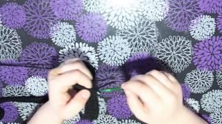 Crochet Geek: Naruto Village Hidden In The Leaves Ninja Headband