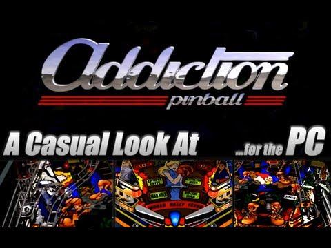 addiction pinball pc game