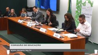 """Educação - Audiência pública debate o tema """"Gênero e Educação"""" - 19/09/2019 09:30"""