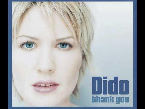 Dido - Thank You (Instrumental Original)