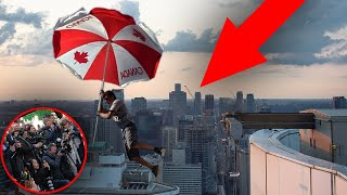 10 CRAZIEST World Records EVER ATTEMPTED!