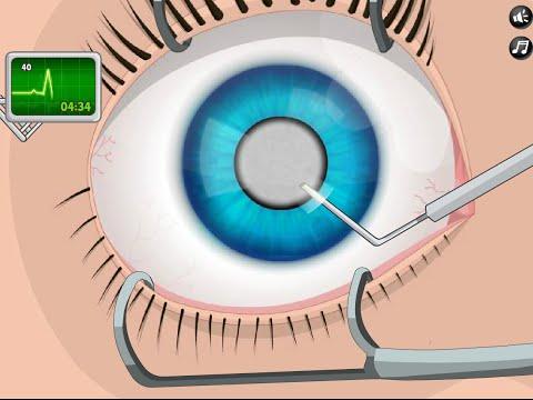Întrebare online către un oftalmolog pediatru despre retinopatia prematurității