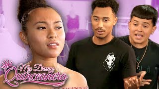 you can't kick us out! | My Dream Quinceañera - Honey EP 4