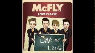 McFly-Love Is Easy (Audio)
