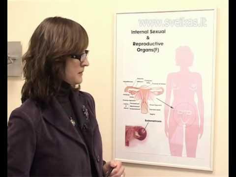 Prostatitas apdorojimas ir fizioterapinė