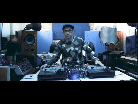 DJ Kwan